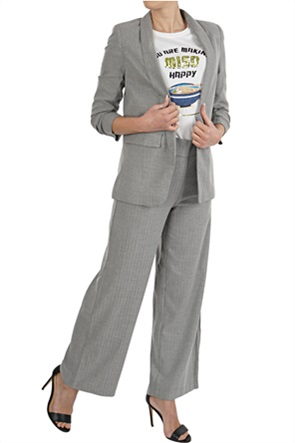 "ONLY γυναικεία παντελόνα ψηλόμεση ""Elisa"""