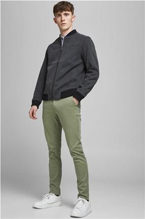 JACK & JONES ανδρικό chino παντελόνι Slim Fit