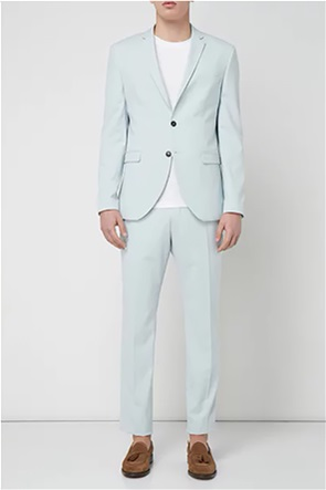 Selected ανδρικό παντελόνι Slim Fit