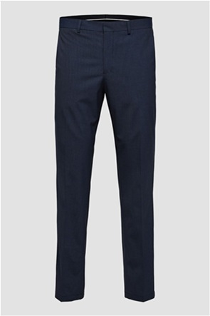 Selected ανδρικό chino παντελόνι skinny fit