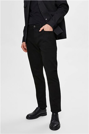 Selected ανδρικό τζην παντελόνι slim fit