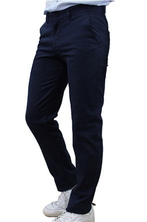 DORS ανδρικό chino παντελόνι πικέ