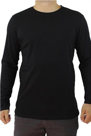 Dors ανδρική μπλούζα με logo patch
