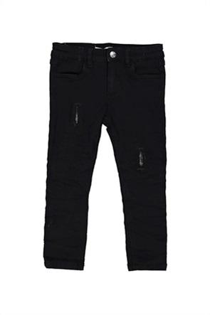 Grant TryBeyond παιδικό τζην παντελόνι με φθορές