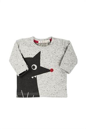 Grant EMC βρεφική μπλούζα με graphic print
