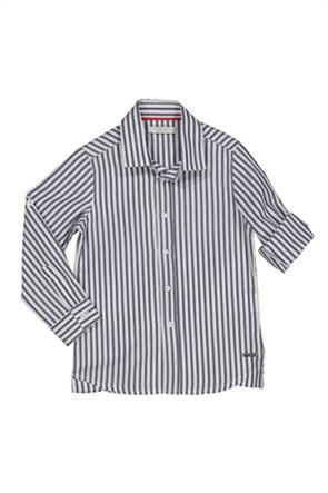 Grant TryBeyond παιδικό πουκάμισο με ριγέ σχέδιο