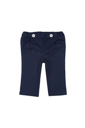 Grant Chicco παιδικό παντελόνι μονόχρωμο