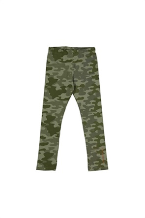 Grant TryBeyond παιδικό κολάν με all-over camouflage print