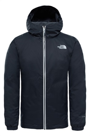 The North Face ανδρικό αδιάβροχο μπουφάν Quest Insulated