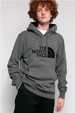 """The North Face ανδρική μπλούζα φούτερ με logo print """"Drew Peak"""""""