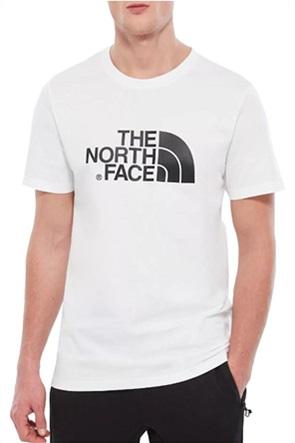 The North Face ανδρικό T-shirt με logo print ''Easy''