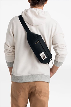 The North Face unisex τσαντάκι μέσης με logo print ''Lumbar Pack''