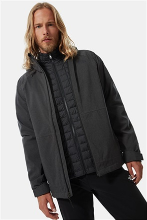 The North Face ανδρικό πολυμορφικό μπουφάν ''Thermoball Eco Triclimate''