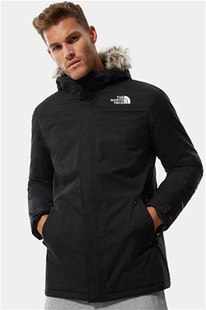 The North Face ανδρικό μπουφάν με κουκούλα με faux γούνα ''Zaneck''