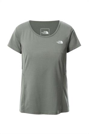 The North Face γυναικείο T-shirt με logo print ''Hikesteller''