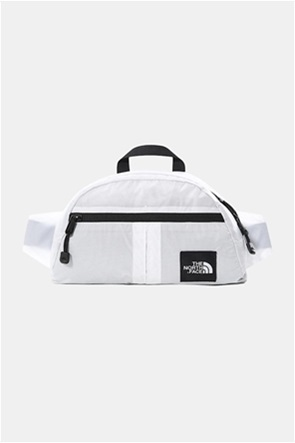 The North Face unisex τσαντάκι μέσης με logo patch ''Flyweight Lumbar''