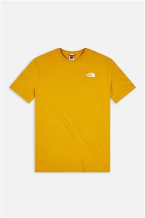 "The North Face ανδρικό T-shirt με graphic print στην πλάτη ""Redbox Tee"""