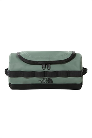 """The North Face unisex σακ βουαγιάζ με logo print """"Base Camp Travel Canister"""""""