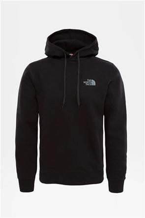 "The North Face ανδρική μπλούζα φούτερ με print στην κουκούλα ""Drew Peak"""