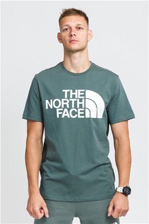 The North Face ανδρικό T-shirt με logo print ''Standard''