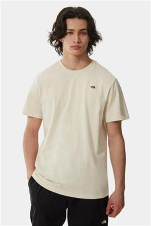 The North Face ανδρικό T-shirt με logo print ''Recycled Scarp''