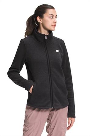 The North Face γυναικεία ζακέτα φούτερ με ψηλό λαιμό ''Crescent''