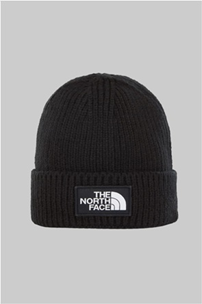 """The North Face unisex σκούφος με logo patch """"Box Cuffed Beanie"""""""
