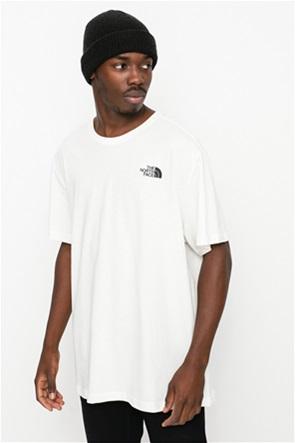 "The North Face ανδρικό T-shirt με graphic print ""Red Box Celebration"""