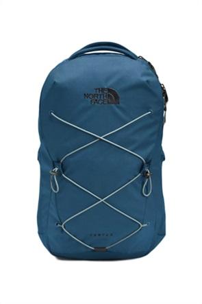 "The North Face unisex backpack μονόχρωμο με κεντημένο λογότυπο ""Jester"""