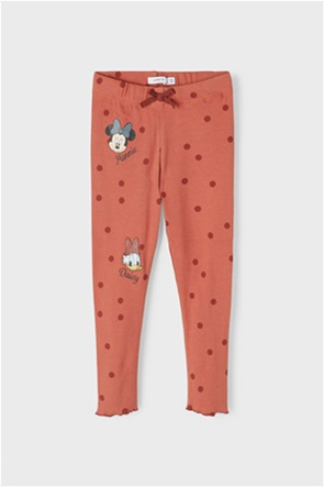 Name It παιδικό κολάν με πουά σχέδιο και Disney Minnie Mouse print