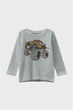 Name it παιδική μπλούζα με graphic print