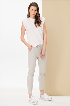 Forel γυναικείο παντελόνι φόρμα slim