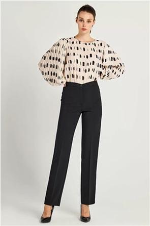 Forel γυναικεία μπλούζα με all-over print