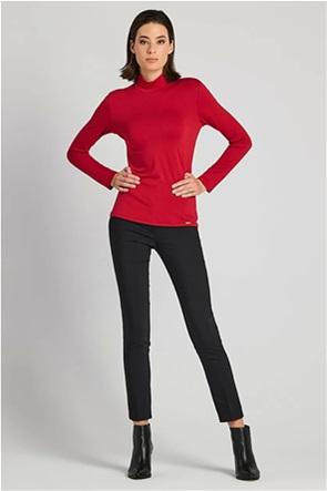Forel γυναικείο παντελόνι Slim Fit