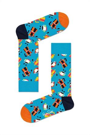 "Happy Socks unisex κάλτσες ""Coffee"""