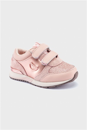 Mayoral βρεφικά sneakers με Velcro (21-25)