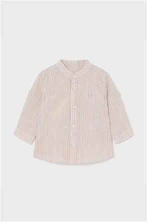 Mayoral βρεφικό πουκάμισο ριγέ (12-36 μηνών)