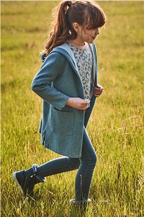 Mayoral παιδικό τζην παντελόνι ξεβαμμένο (8-16 ετών)