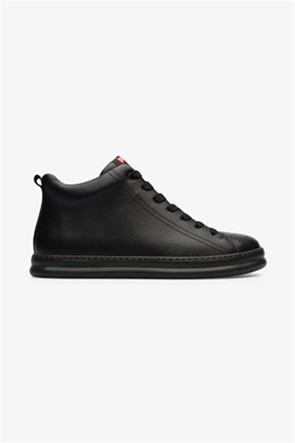 Camper ανδρικά sneakers μποτάκια με κορδόνια ''Runner''
