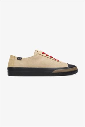 "Camper ανδρικά ρουστίκ sneakers ""Camaleon"""