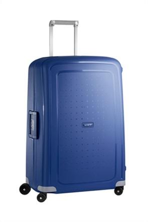 "Samsonite βαλίτσα trolley σκληρή ""S'Cure"" 75 x 52 x 31 cm"