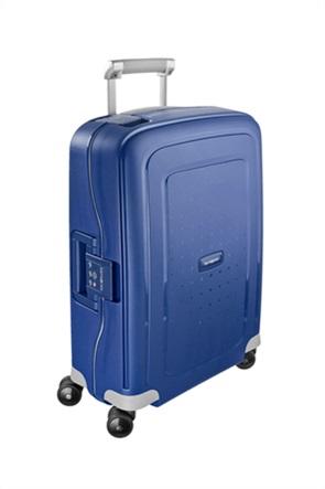 "Samsonite βαλίτσα trolley σκληρή ""S'Cure"" 55 x 40 x 20 cm"