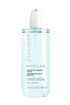 Lancaster Micellar Delicate Cleansing Water 400 ml
