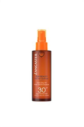 Lancaster Sun Beauty Satin Oil SPF30 150 ml