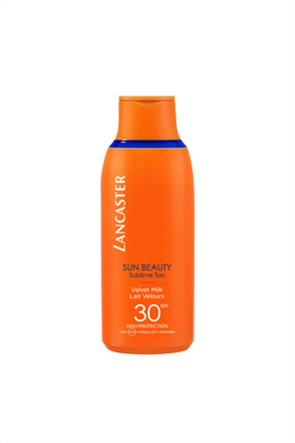Lancaster Sun Beauty Velvet Milk SPF30 175 ml