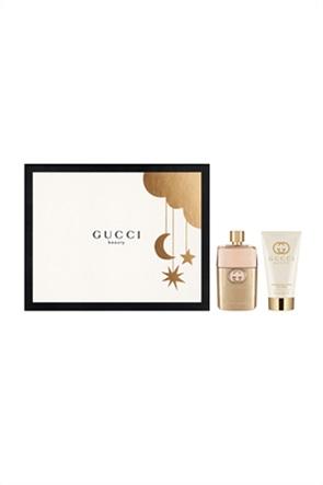Gucci Guilty Femme Eau de Parfum 50 ml & Body Lotion 50 ml