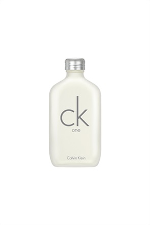Calvin Klein One Eau de Toilette Spray 100 ml