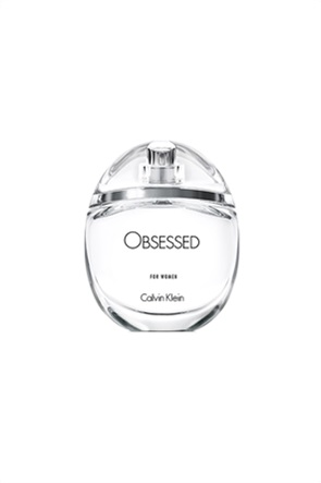 Calvin Klein Obsessed Women Eau de Parfum 30 ml
