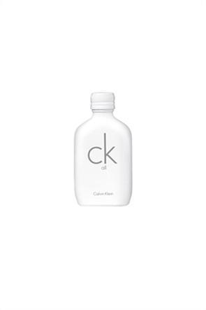 Calvin Klein All Eau de Toilette 50 ml
