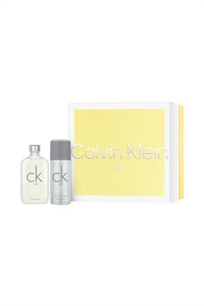 Calvin Klein One Eau de Toilette 100 ml & Deodorant Spray 150 ml